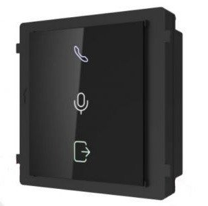 Iškvietimo moduliai Indikacinis modulis Hikvision DS-KD-IN