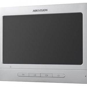 Monitoriai Hikvision DS-KH8301-WT