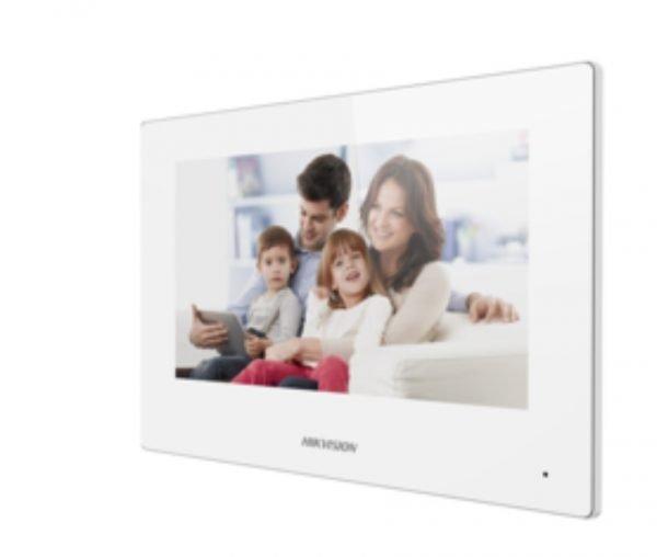 Monitoriai Hikvision DS-KH6320-WTE1 (baltas)