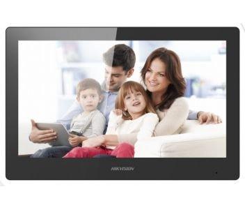 Monitoriai Hikvision DS-KH8520-WTE1