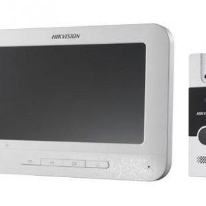 Komplektai Hikvision DS-KIS202