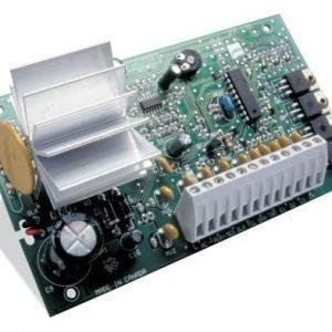 Išplėtimo moduliai DSC PC5204 maitinimo išplėtimo modulis