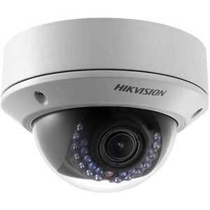 Kameros Hikvision dome DS-2CD2722FWD-I