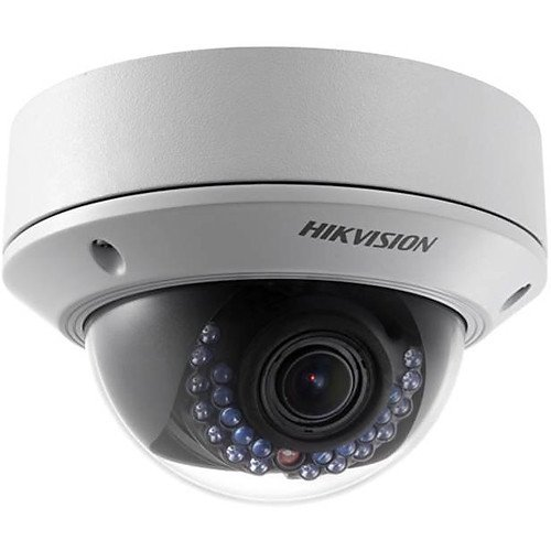 Kameros Hikvision dome DS-2CD2722FWD-IS