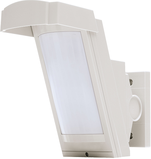 Judesio jutikliai Lauko judesio detektorius Optex HX-40RAM