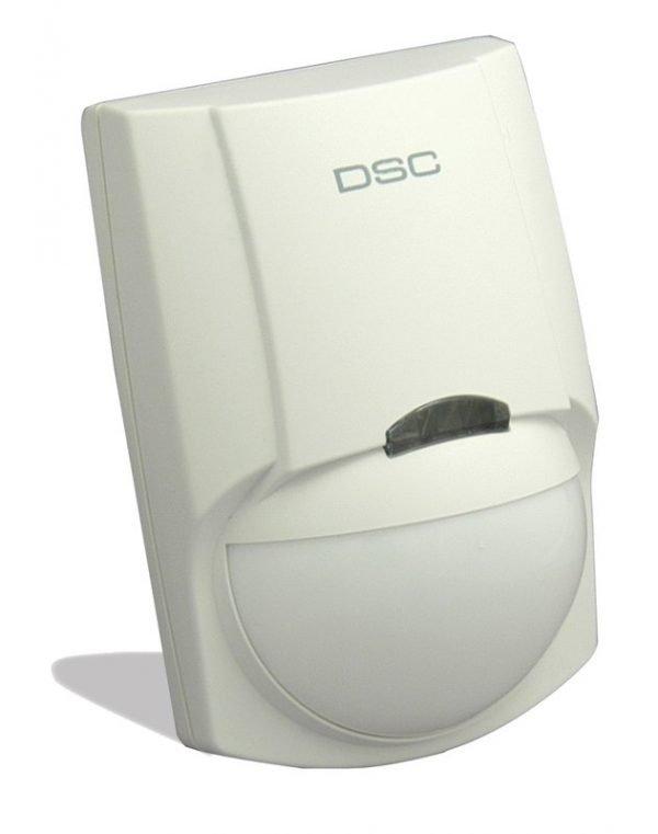 Judesio jutikliai PIR Detectorius DSC LC-100-PI