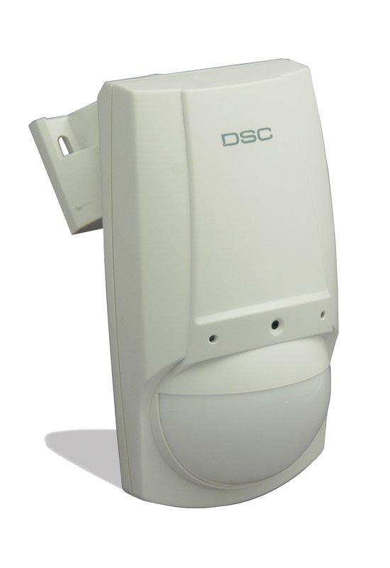 Judesio jutikliai DSC judesio detektorius LC-101
