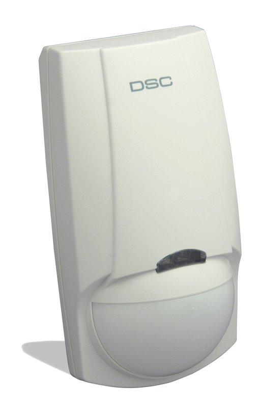Judesio jutikliai DSC judesio detektorius LC-104-PIMW