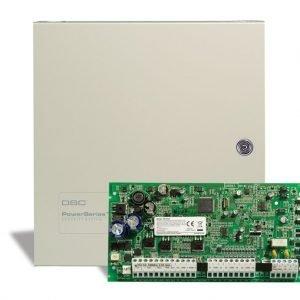 Centralės DSC PC1616NKE
