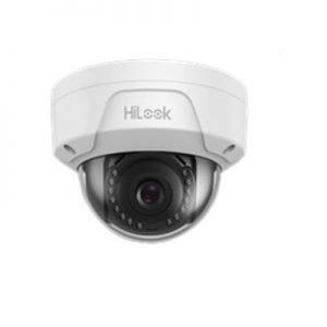 Kameros Hikvision dome DS-2CD2386G2-IU F2.8 (black)