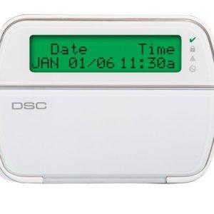 Klaviatūros DSC PK5500E1 H1