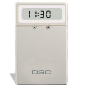 Klaviatūros DSC LCD5511