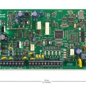Centralės PARADOX Magelan MG5050 (433 MHz)