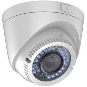 Kameros Hikvision dome DS-2CE56D1T-VFIR3