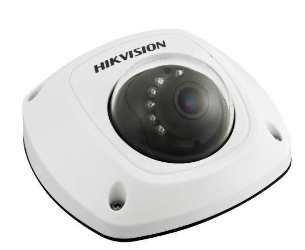 Kameros Hikvision mini dome camera DS-2CD2510F