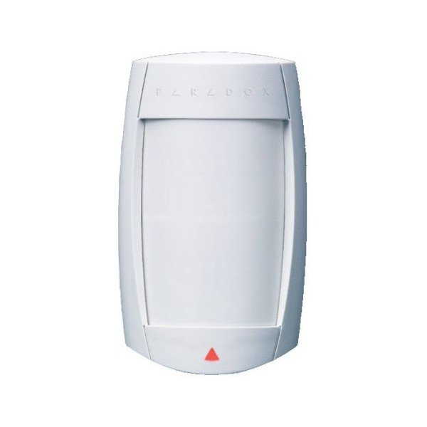Judesio jutikliai Belaidis judesio detektorius PARADOX PMD75