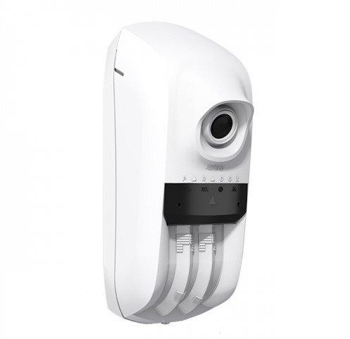 Judesio jutikliai PIR jutiklis Paradox HD88 su IP WIFI kamera