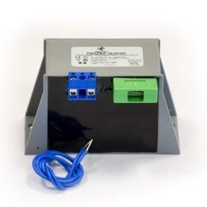 Maitinimo šaltiniai Transformatorius plastikiniame korpuse TSZZBA