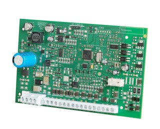 Centralės DSC PC1404