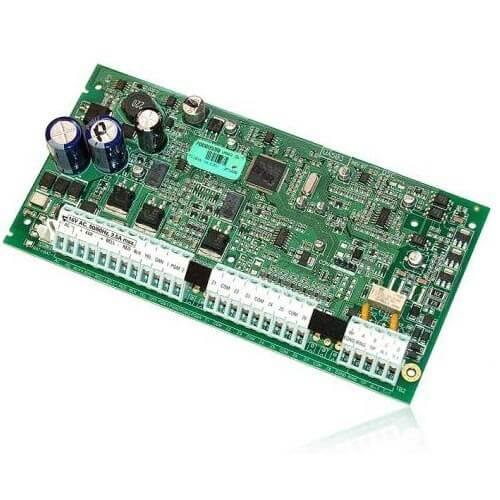 Centralės DSC PC1616 PCBE