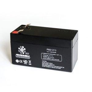 Maitinimo šaltiniai Akumuliatorius POWER BUBBLE E 1.3Ah 12V