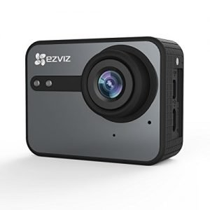 Kameros Hikvision cube DS-2CD2443G0-IW F2.8 WIFI