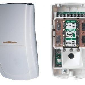 Judesio jutikliai PIR Detektorius Texecom Premier Elite DT