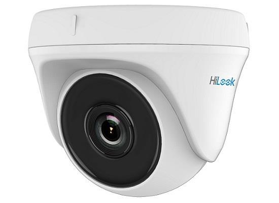 Kameros HiLook THC-T120 F2.8