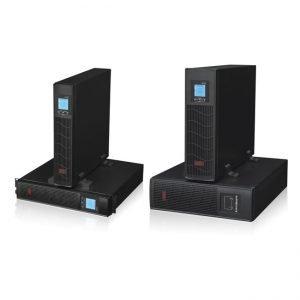 Maitinimo šaltiniai Online UPS 2000VA