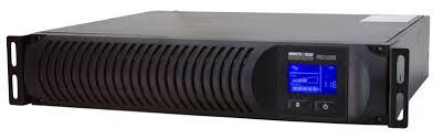 Maitinimo šaltiniai UPS 3000VA / 2400W Rack