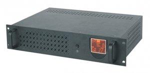 Maitinimo šaltiniai EAST EA901P RACK UPS 1000VA LCD