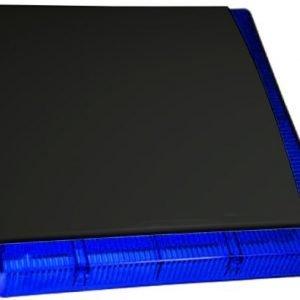 Sirenos Sirena VEGA PLUS (juoda/mėlyna)