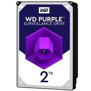 Kietieji diskai Kietasis diskas WD Purple 20PURZ