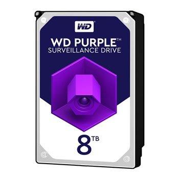 Kietieji diskai Kietasis diskas WD Purple 80PURZ